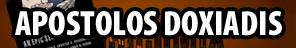 Apostolos Doxiadis